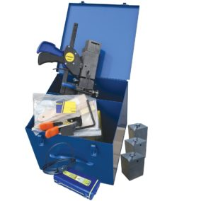 16 300 – Welding Kit – Aluminothermic Caldweld® Multi