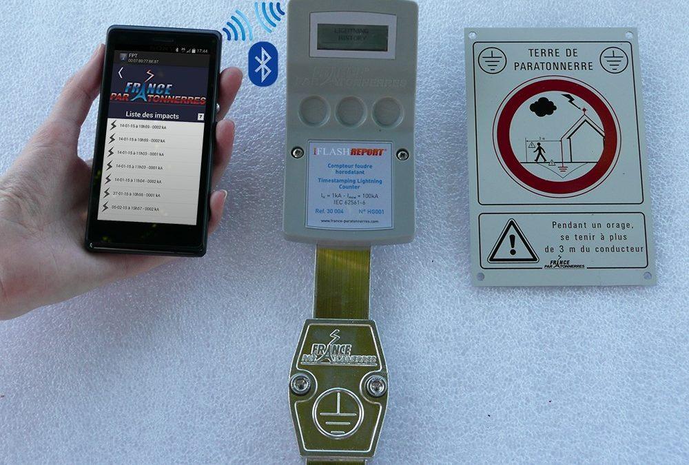 Dispositivos Rayo conectados