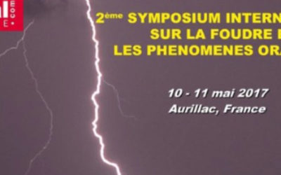 2nd Symposium on Lightning phenomenom