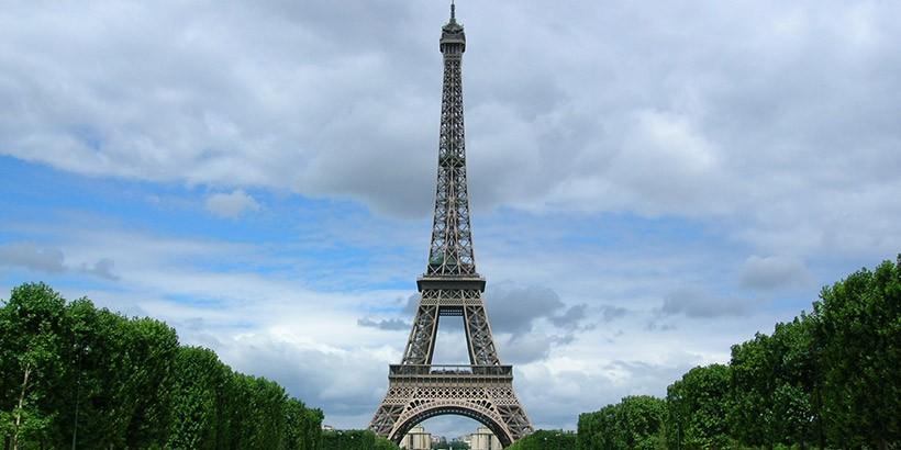 PROTECTION TOUR EIFFEL – PARIS