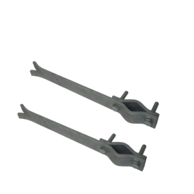 12 001 – Set of 2 embedding clamps
