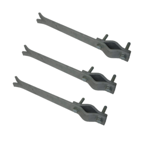 12 002 – Set of 3 embedding clamps
