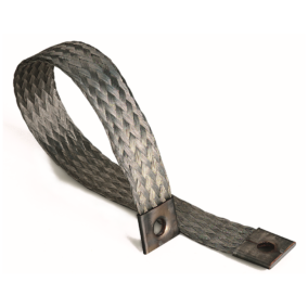 13 005 – Tinplated copper braid