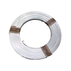 13 010 – Flat galvanized steel band