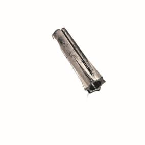 14 004 – Masonry lead peg for brickwork clamp