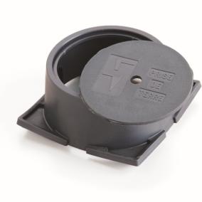 16 004 – Trampilla de control de PVC
